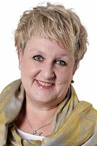 Annette Duwe