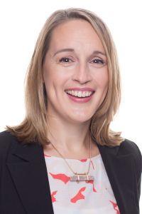 Christine Lippmann