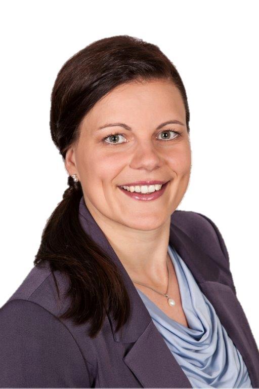 Jenny Rohkrämer-Vogt