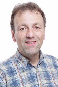 Jürgen Friedel