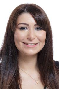 Lisa Pecoraro - aktuell in Mutterschutz