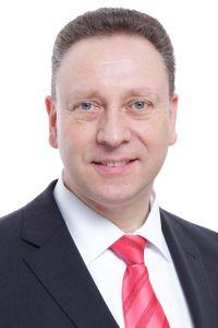 Patrick Bayer