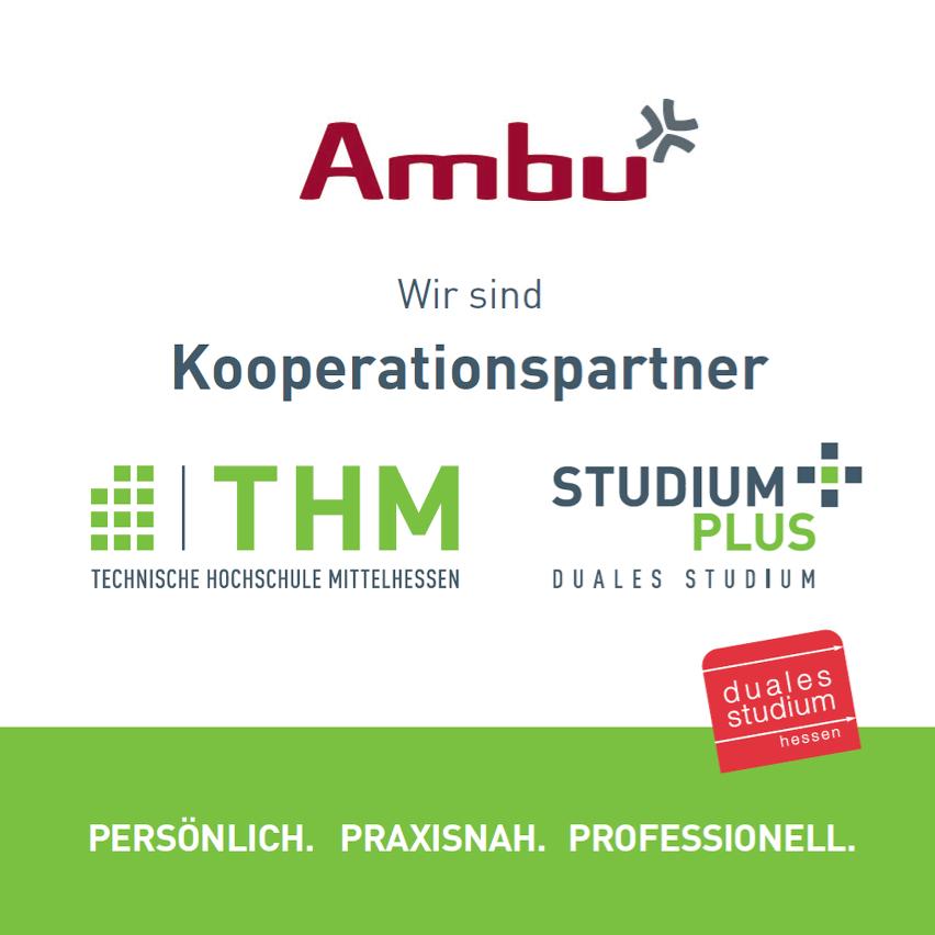 In Kooperation mit der Technischen Hochschule Mittelhessen