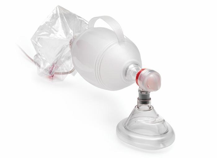 Бронхоскоп для однократного применения Ambu® aScope™4 Broncho Regular 5.0/2.2
