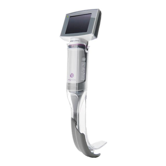 Videolaryngoskope