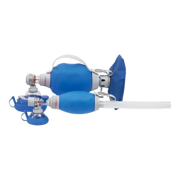 Ambu® Mark IV Mehrweg-Beatmungsbeutel
