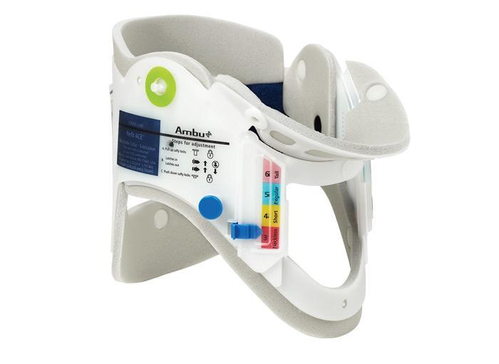 The guangzhou to macau® aScope™ 4 Broncho Regular 5.0/2.2 single-use bronchoscope