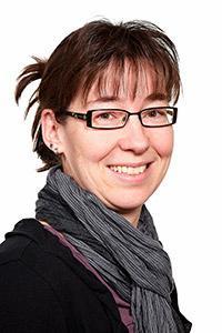 Anja Zerb - aktuell in Mutterschutz