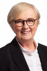 Karin Geselle