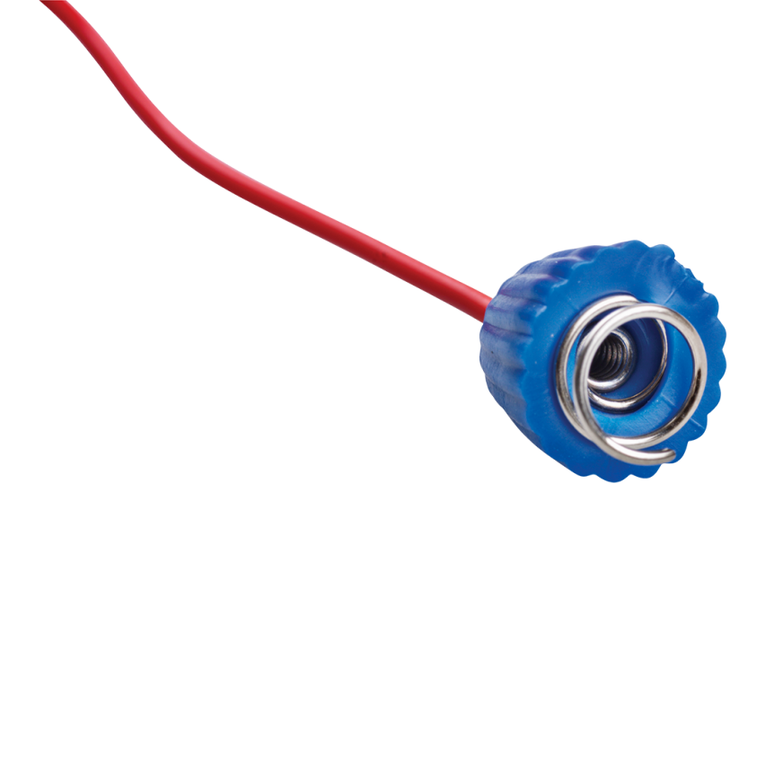 Ambu® Neuroline Cup electrodes for clinical EEG, EP and PSG examinations