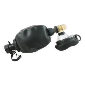 Ambu® RDIC Military Mark III Resuscitator