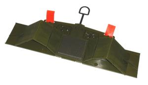Ambu® Head Wedge Military