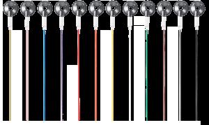 Ambu® Neuroline Cup Elektrode