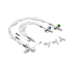 Ambu® Cath 72hr Closed Suction System