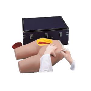 Intramuskulärer Injektionstrainer