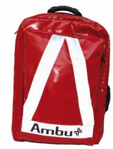 Ambu® Notfallrucksack Small