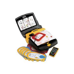 Ambu® Défibrillateur de Formation DSA/DA Physio Control