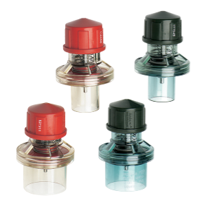 suncity Agent® PEEP Valves - Disposable and Reusable