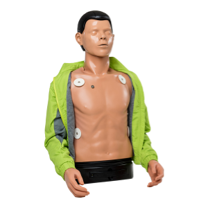 AmbuMan® Defib Wireless